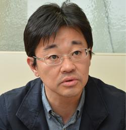 田中洋也先生